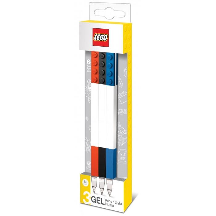 Ручки Lego Набор гелевых ручек 3 шт.