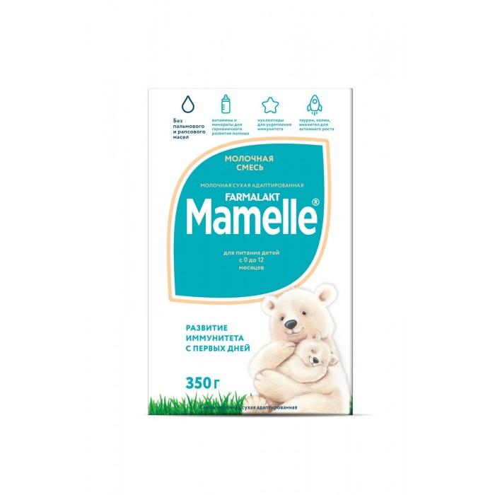 Купить Mamelle Заменитель молочная смесь сухая адаптированная 0-12 мес. в интернет магазине. Цены, фото, описания, характеристики, отзывы, обзоры