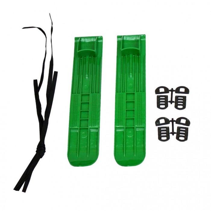 Купить Тяни-Толкай Мини-лыжи маленькие с ремнями М2 в интернет магазине. Цены, фото, описания, характеристики, отзывы, обзоры