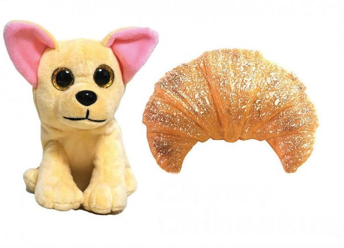 Мягкие игрушки, Мягкая игрушка Sweet Pups Щенок Chewy Chihuahua 12 см  - купить со скидкой