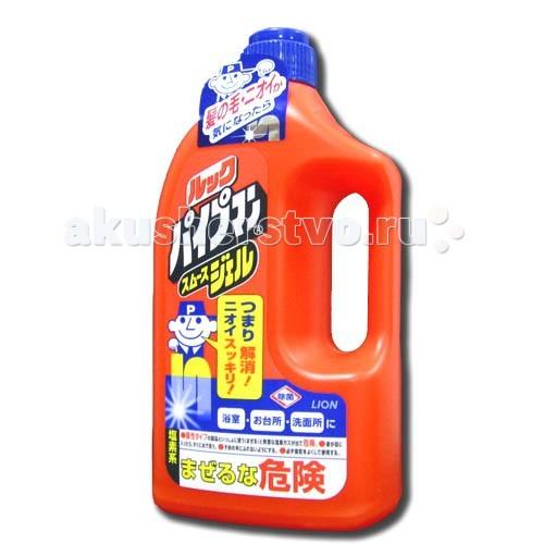 Бытовая химия Lion Чистящее средство для удаления грибка и плесени Look 400 мл чистящее средство для плит и печей lion look 400 мл