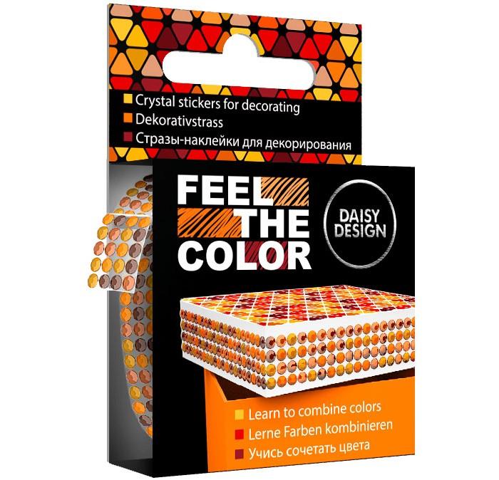 Детские наклейки Daisy Design Наклейки для декорирования Autumn Mix of Feel the color