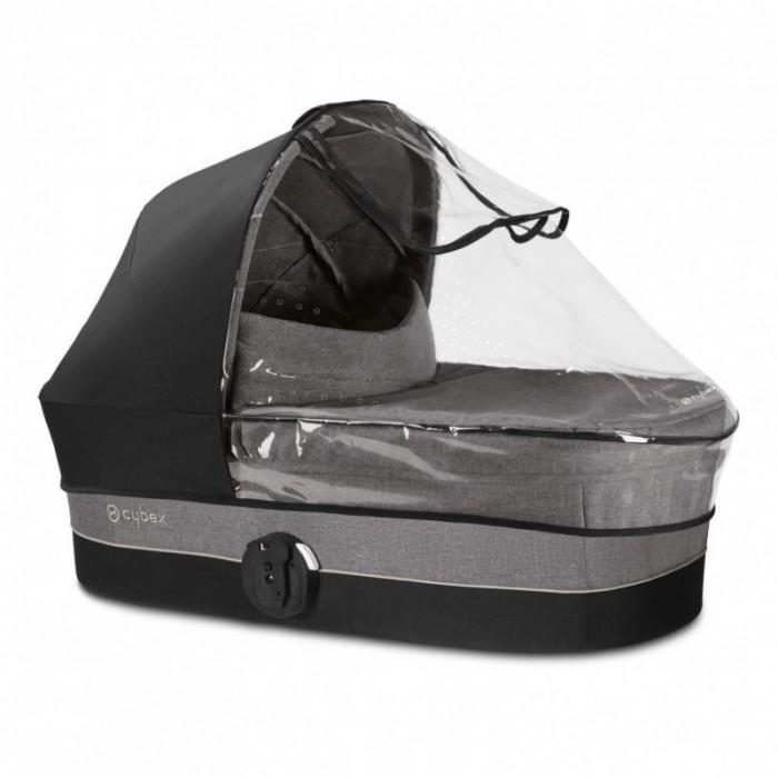 Дождевик Cybex для коляски Balios SДождевики<br>Дождевик Cybex для коляски Balios S изготовлена из качественных, натуральных материалов.  Особенности:  Пленка обеспечивает защиту от ветра и дождя Высокое качество пленки позволяет ребенку наблюдать окружение, даже во время дождя Для более удобного контакта с ребенком в пленки находится область.