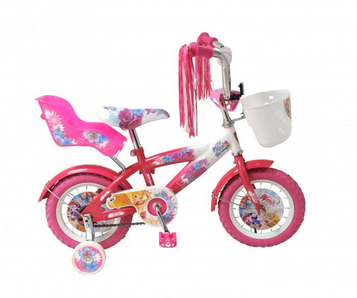 Велосипед двухколесный Navigator Winx 12 T1Winx 12 T1Велосипед Navigator Winx 12 T1 - это хорошо собранный и надёжный велосипед для ребёнка.   Особенности: Тип: детский Материал рамы: сталь Амортизация: отсутствует Конструкция вилки: жесткая Конструкция рулевой колонки: неинтегрированная, резьбовая Диаметр колес: 12 дюймов Материал обода: алюминиевый сплав Двойной обод: нет Материал бортировочного шнура: металл Возможность крепления боковых колес: есть Боковые колеса в комплекте: есть Тип переднего тормоза: отсутствует Тип заднего тормоза: ножной Уровень заднего тормоза: начальный Количество скоростей: 1 Уровень каретки: начальный Конструкция каретки: неинтегрированная Тип посадочной части вала каретки: квадрат Количество звезд в кассете: 1 Количество звезд системы: 1 Конструкция педалей: платформы Конструкция руля: изогнутый Настройка положения руля: регулируемый подъем Материал рамки седла: сталь Комфорт: защита цепи Комфорт: защита цепи<br>