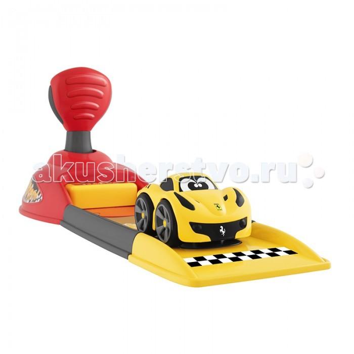 Chicco Игровой набор Ferrari Laucher