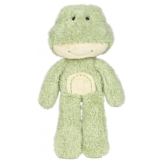 Мягкая игрушка Teddykompaniet Лягушка Платтисар большая