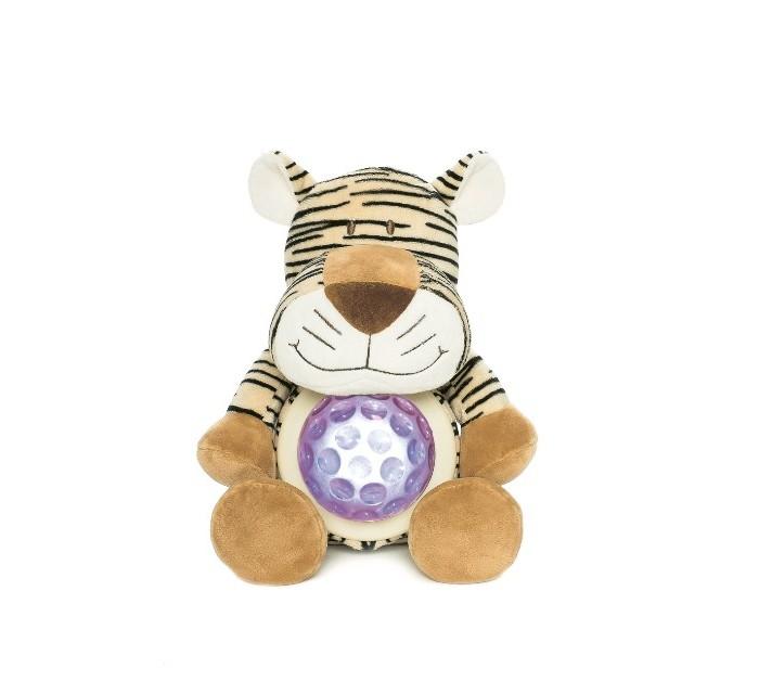 Teddykompaniet Динглисар Ночник Тигр