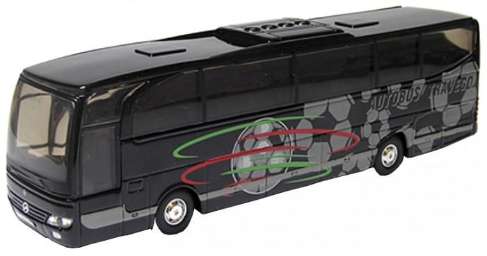 Машины Welly Модель автобуса Mercedes-Benz модель автобуса welly mercedes benz в ассортименте