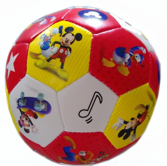 Мячики и прыгуны ЯиГрушка Мяч Микки 10 см