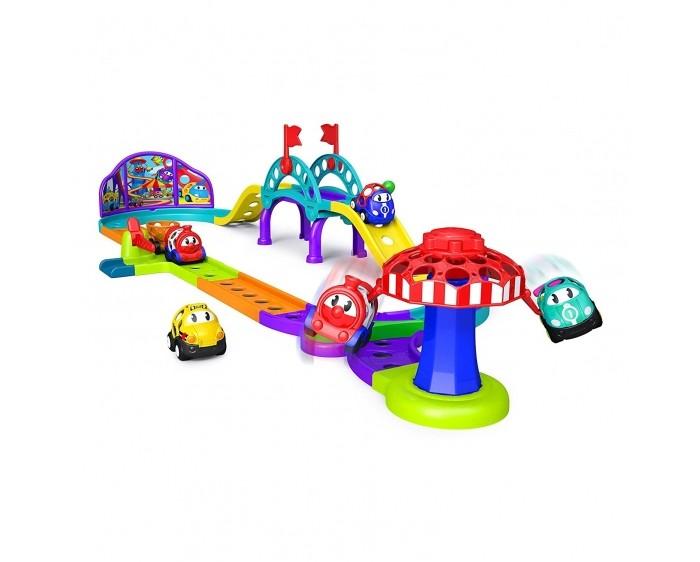 Oball Игровой набор Парк развлечений фото