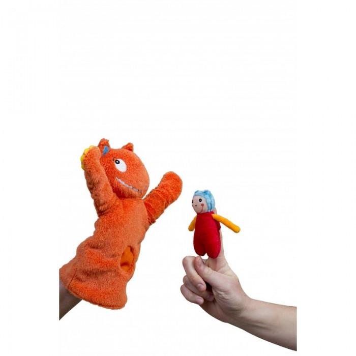 Ebulobo Игрушка на руку Гигант