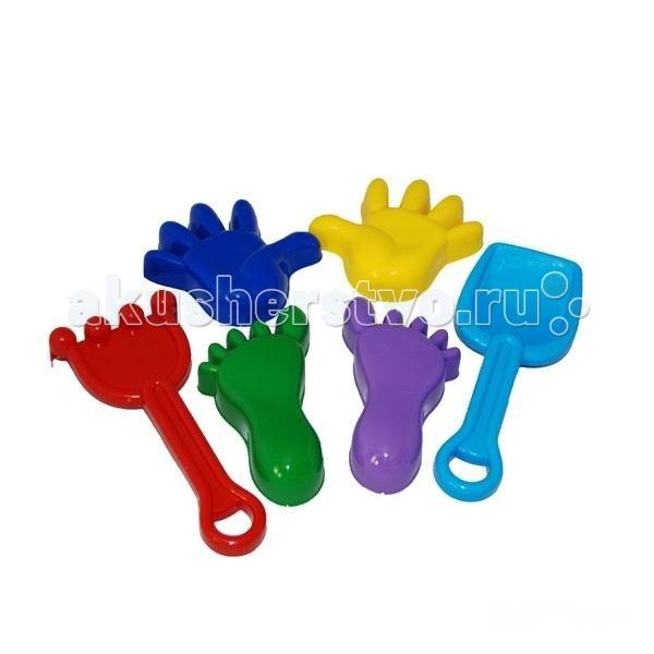 Игрушки для зимы Russia Песочный набор № 21 russia песочный набор 5