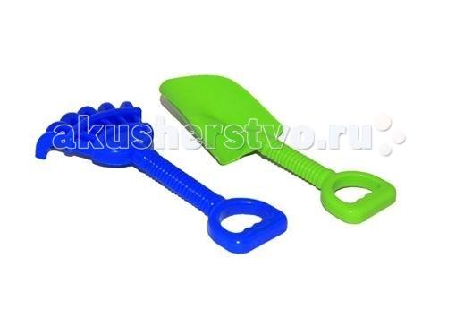 Игрушки для зимы Russia Песочный набор № 5 3 обнаженный песочный