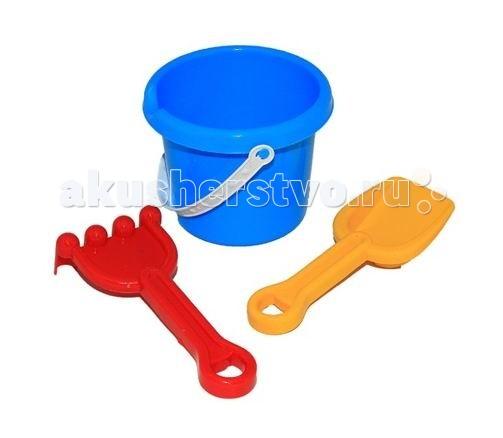 Игрушки для зимы Russia Песочный набор № 24 russia песочный набор 5