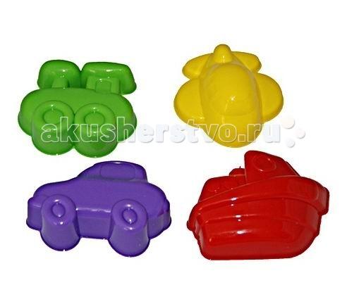 Игрушки для зимы Russia Песочный набор № 13 russia песочный набор 5