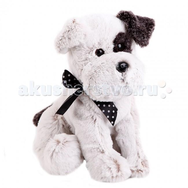 Мягкие игрушки Button Blue Собака Джек 22 см