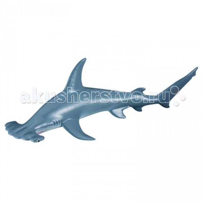 Игровые фигурки Gulliver Collecta Фигурка Молот-рыба 16 см фигурки blue sky фигурка рыба фиалка