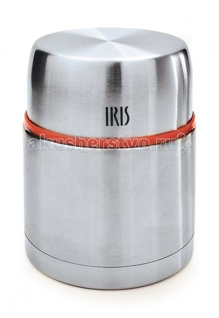Аксессуары для кормления , Термосы Iris Barcelona c широким горлом 600 мл арт: 65003 -  Термосы