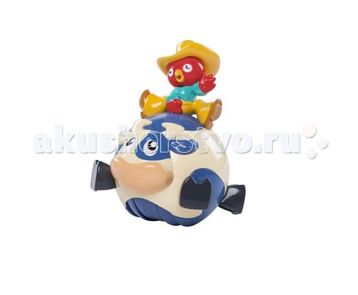 Развивающие игрушки Bright Starts Петух-ковбой