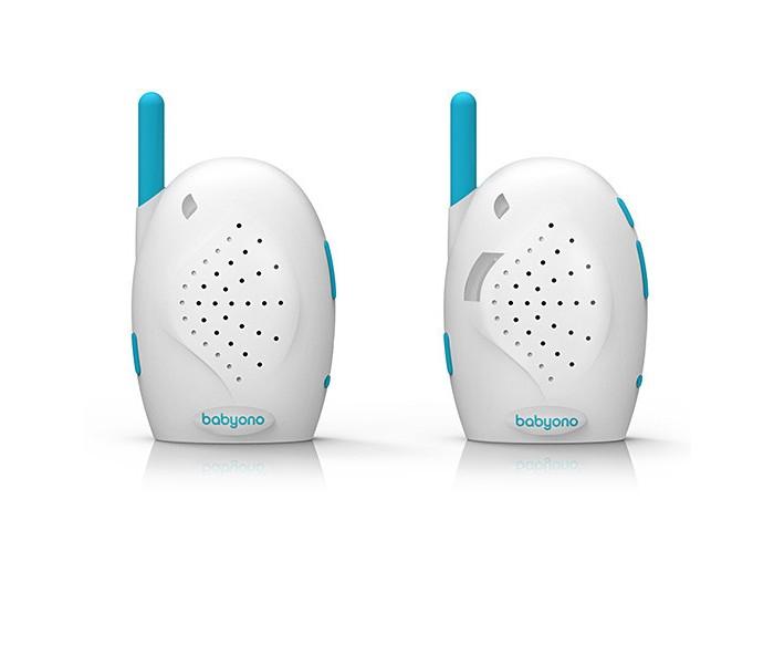 Купить Радионяни, BabyOno Цифровая радионяня с функцией двухсторонней связи