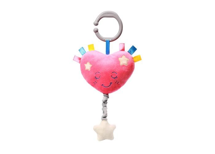 Подвесная игрушка BabyOno Heart (Сердечко)