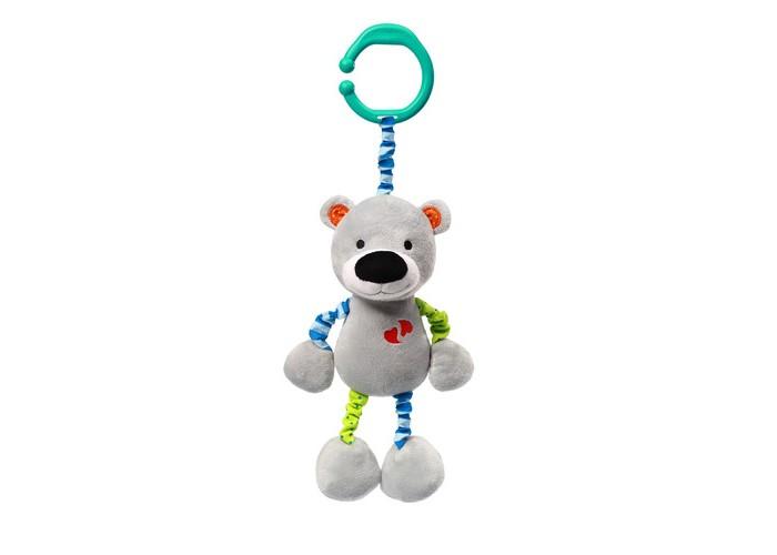 Купить Подвесные игрушки, Подвесная игрушка BabyOno с вибрацией Bear