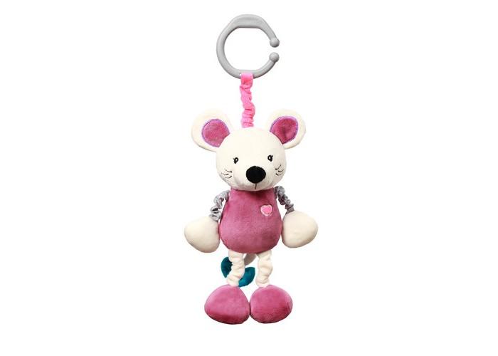Купить Подвесные игрушки, Подвесная игрушка BabyOno с вибрацией Mouse