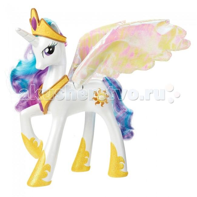 Электронные игрушки Май Литл Пони (My Little Pony) Пони Принцесса Селестия