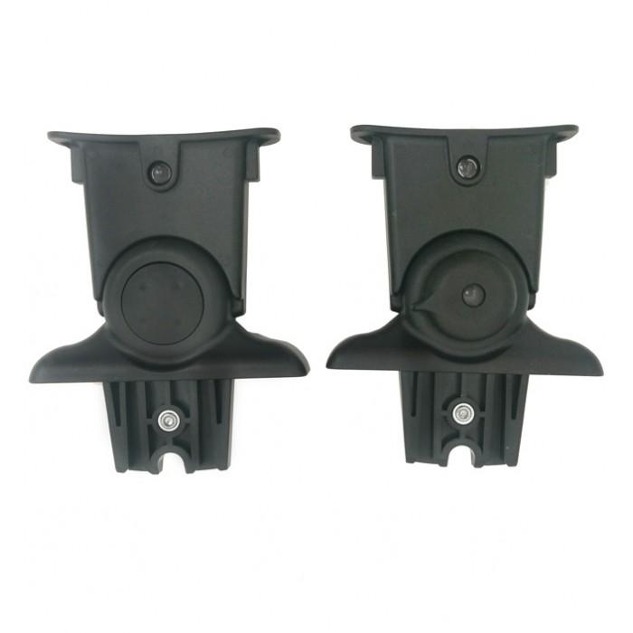 Адаптер для автокресла Venicci для установки автолюльки Britax Roemer на коляску 2 в 1
