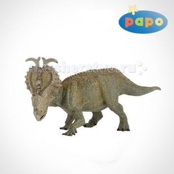 Игровые фигурки Papo Игровая реалистичная фигурка Пахиринозавр игровые фигурки papo игровая реалистичная фигурка цератозавр