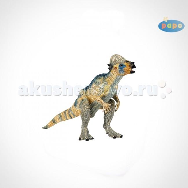 Купить Игровые фигурки, Papo Игровая реалистичная фигурка Детёныш динозавра