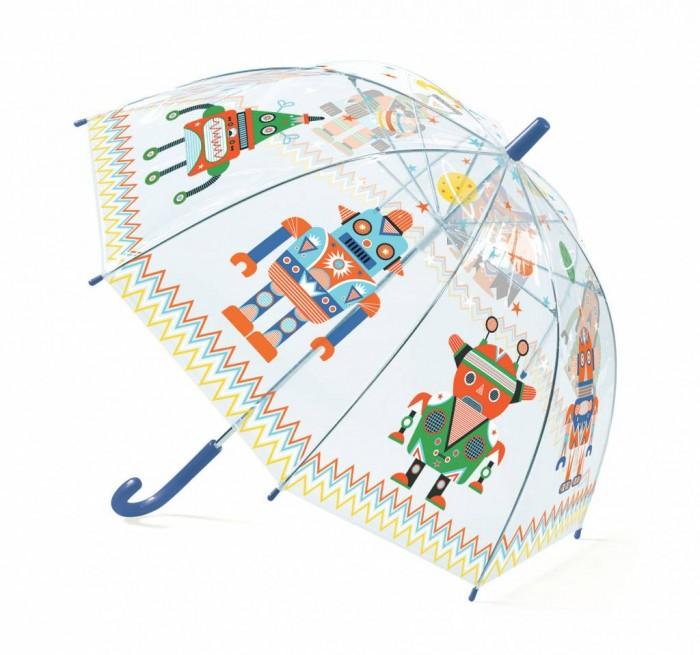 Зонты Djeco Роботы