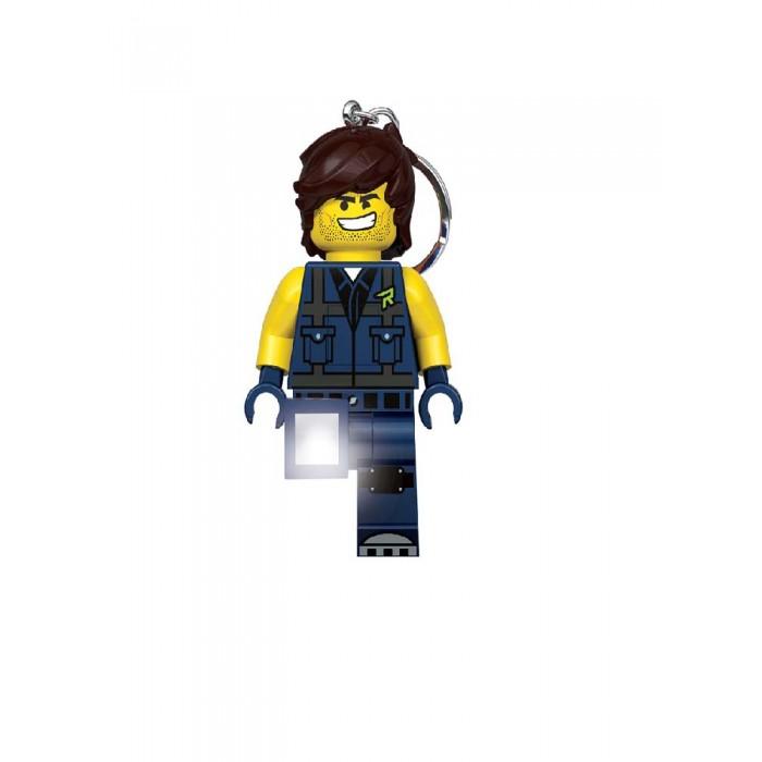 Lego Брелок-фонарик Movie 2 Captain Rex