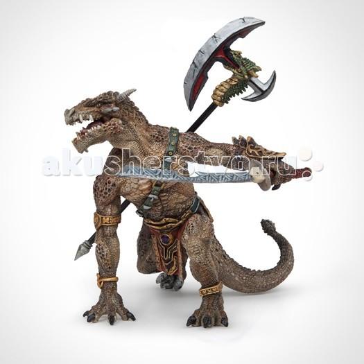Купить Игровые фигурки, Papo Игровая фигурка Мутант-дракон