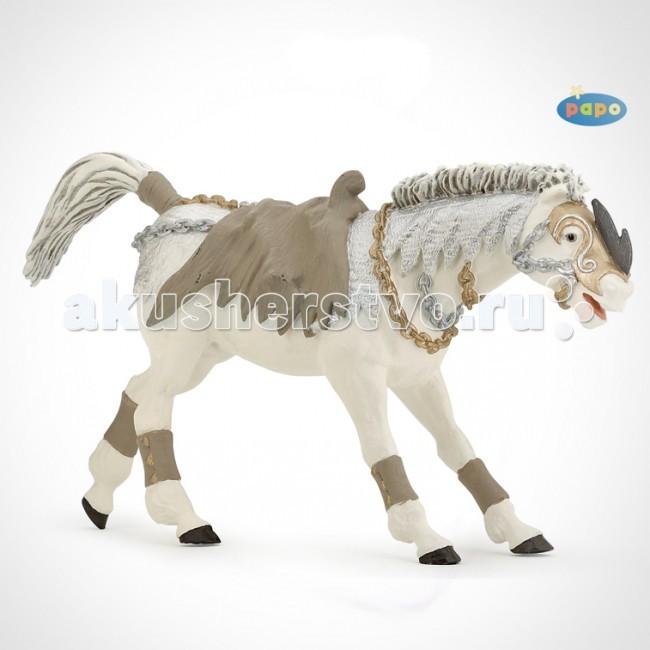 Фото Игровые фигурки Papo Игровая фигурка Конь призрачного всадника