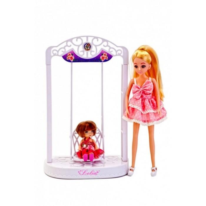 Bradex Кукла с качелями Лелия