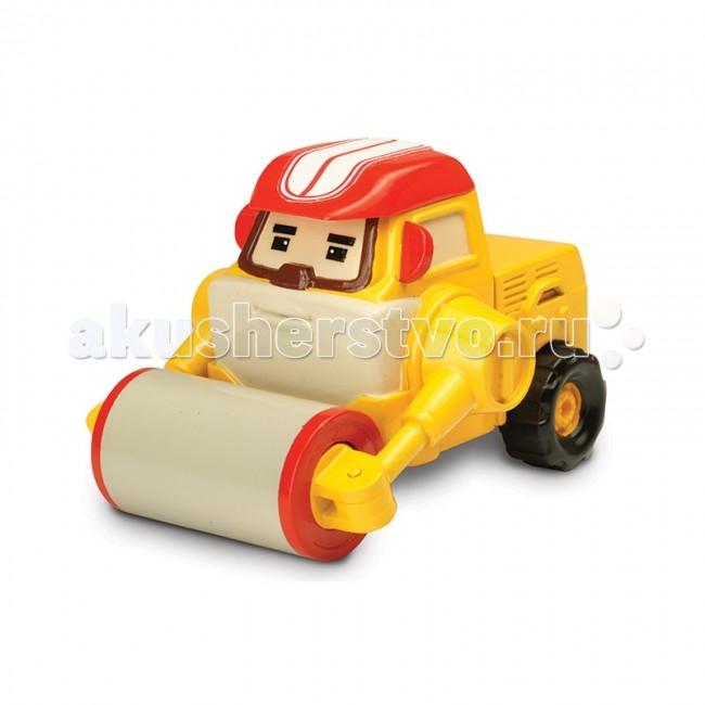 Машины Робокар Поли (Robocar Poli) Металлическая машинка Макс 6 см robocar игрушка металл машина марк поли 6 см robocar