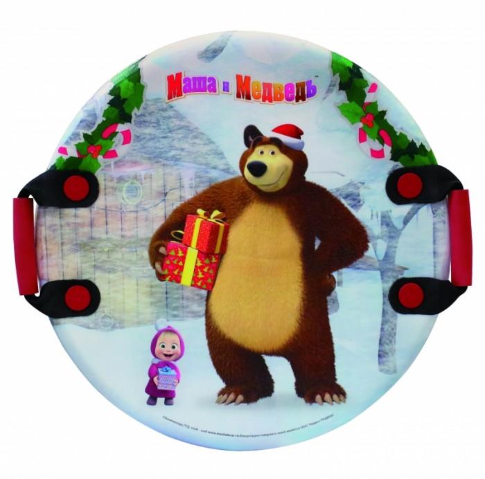 Купить Ледянки, Ледянка 1 Toy Маша и Медведь 54 см