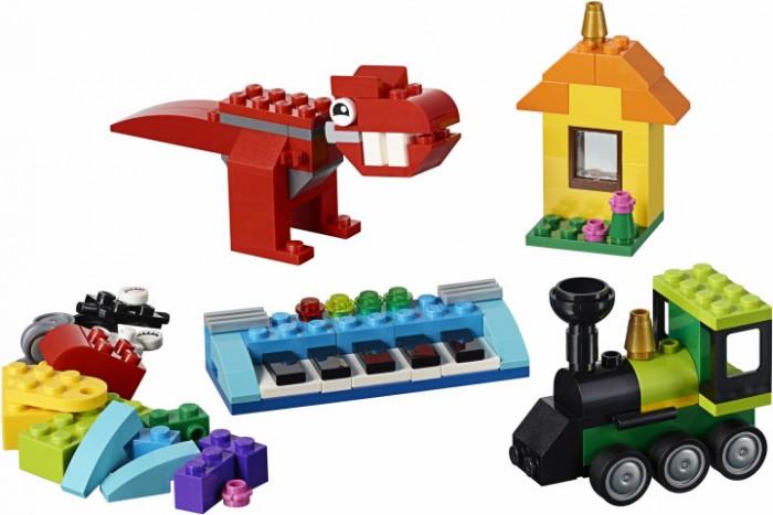 Lego Lego Classic 11001 Модели из кубиков
