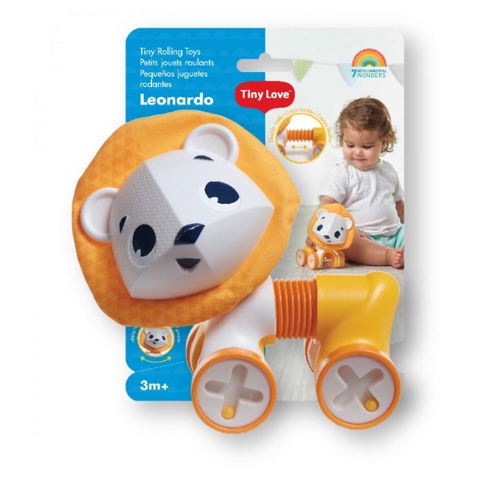 Каталка-игрушка Tiny Love Леонардо фото
