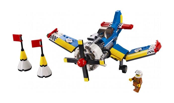 Купить Конструктор Lego Creator 31094 Гоночный самолёт