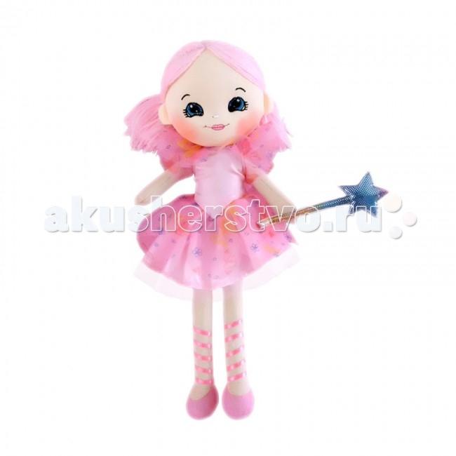 где купить  Куклы и одежда для кукол Gulliver Фея 35 см  по лучшей цене