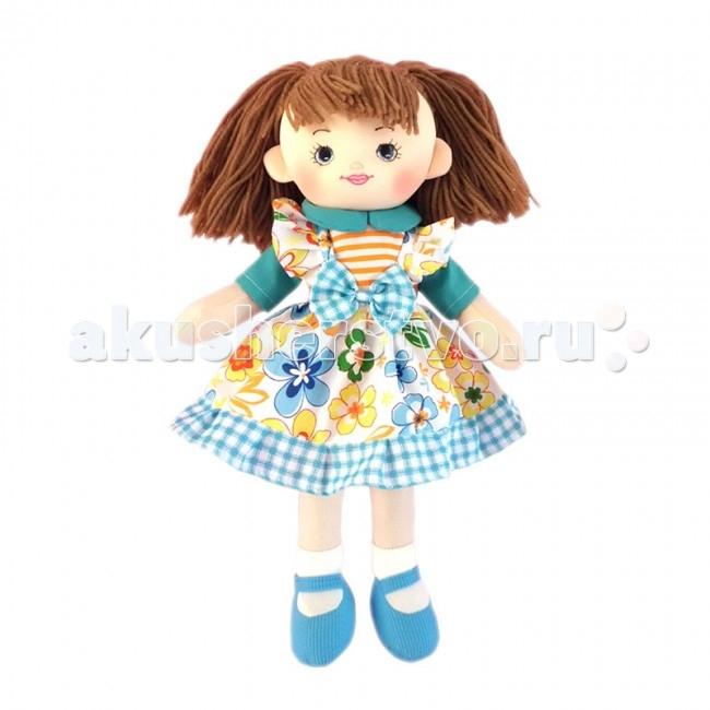 где купить  Куклы и одежда для кукол Gulliver Кукла Хозяюшка 30 см  по лучшей цене