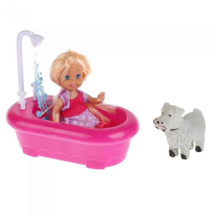 Купить Куклы и одежда для кукол, Карапуз Кукла Машенька 12 см MARY018X-RU