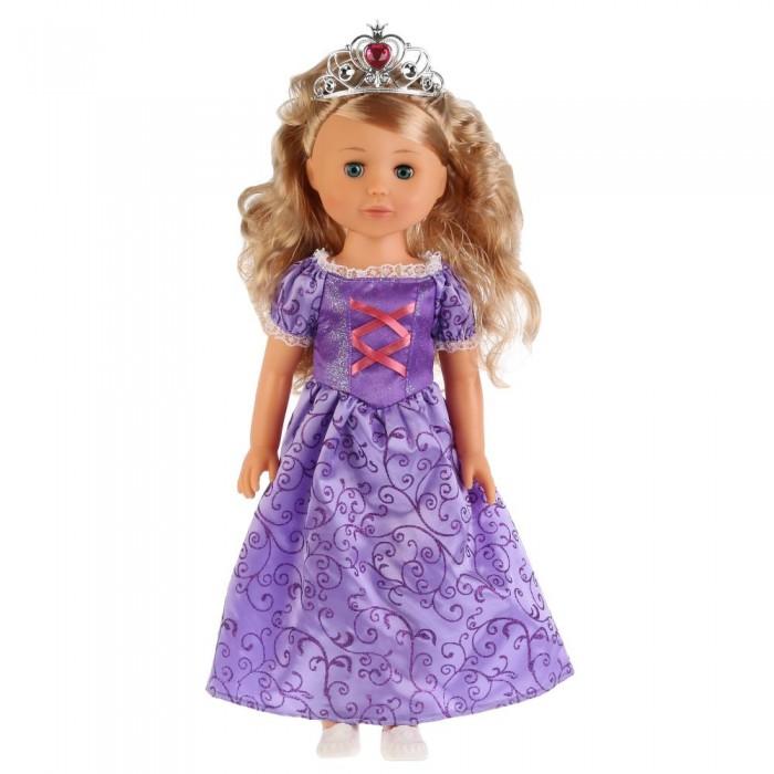 Карапуз Кукла Принцесса София 46 см фото