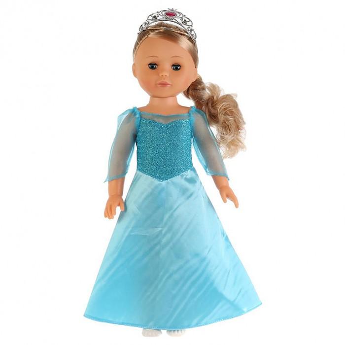 Фото - Куклы и одежда для кукол Карапуз Кукла Принцесса София 46 см 14666PRI-FR куклы и одежда для кукол карапуз кукла принцесса софия 46 см 14666pri ru
