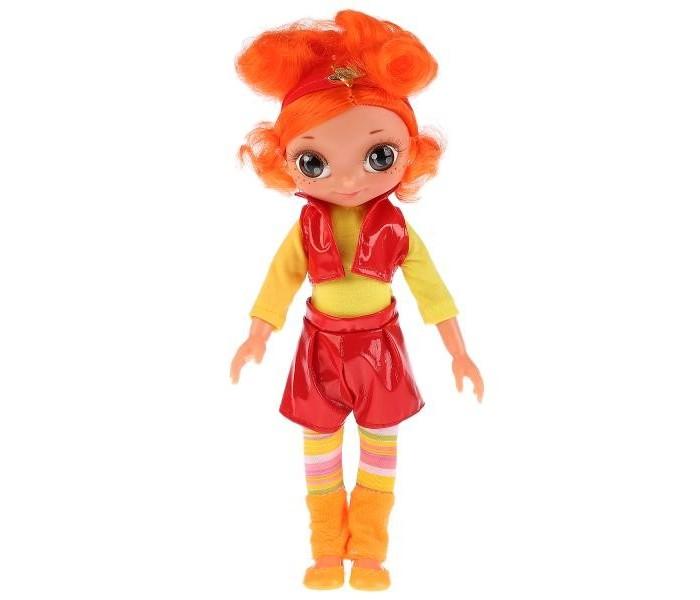 Куклы и одежда для кукол Карапуз Кукла Аленка сказочный патруль 33 см кукла сказочный патруль серия casual аленка сказочный патруль
