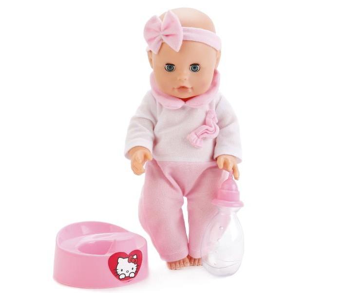 Карапуз Пупс Hello Kitty 31 см