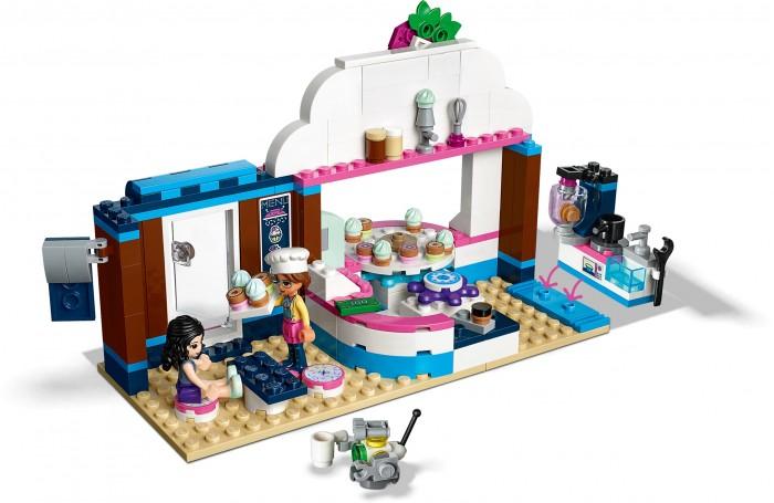 Конструктор Lego Friends 41366 Кондитерская Оливии