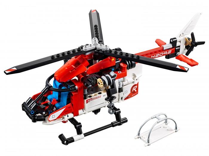 Lego Lego Technic 42092 Спасательный вертолёт